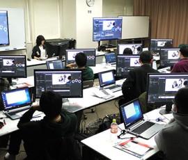 NHK研修センター 様