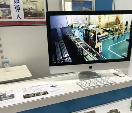 山陽鉄工株式会社 様