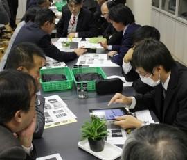 芳賀地区小学校教育研究会情報・メディア部会 様