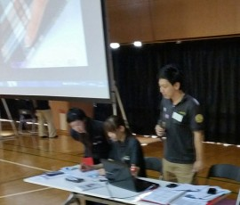一般社団法人日本福祉用具評価センター 様