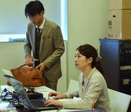(一社)新潟県臨床検査技師会 様