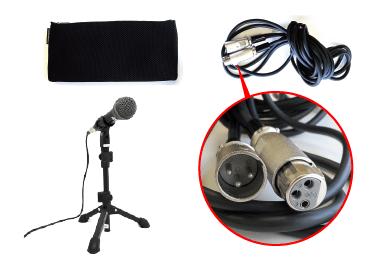 Audio-Technica 有線マイク PRO31 画像1