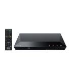 ソニー Blu-ray/DVDプレーヤー BDP-S1100