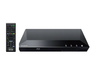 ソニー Blu-ray/DVDプレーヤー BDP-S1100 画像0