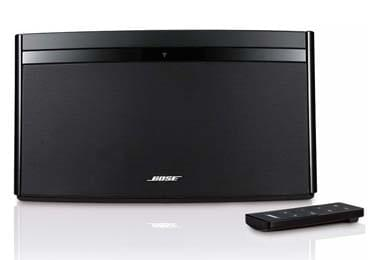 ワイヤレススピーカー AirPlay対応 BOSE SoundLink Air 画像0