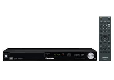 パイオニア DVDプレーヤー DV-220V 画像0