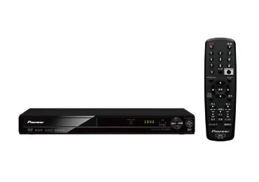 パイオニア DVDプレーヤー DV-3030V 画像0