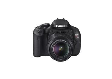 Canon EOS Kiss X5 画像0