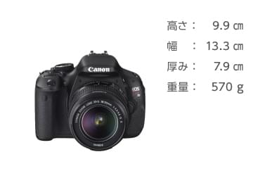 Canon EOS Kiss X5 画像2