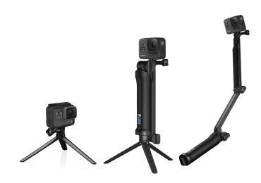GoPro HERO8 Black 画像0