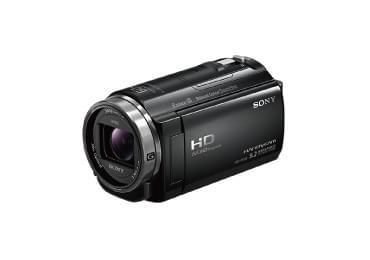 SONY HDR-CX535V 画像0