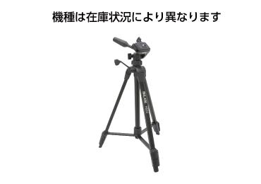 ビデオカメラ三脚 画像0