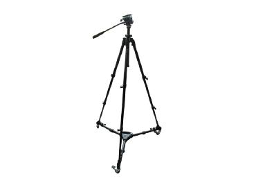 SLIK ビデオグランデII N(キャスター台付) 画像0