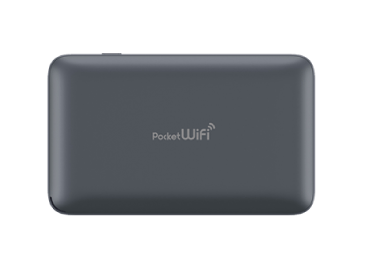 SoftBank ポケットWi-Fi LTE 4G 802ZT (定額制:5GB/月) 画像1