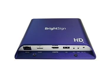Bright Sign サイネージプレイヤー HD1024 画像0