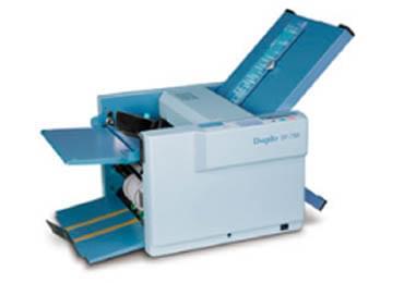 紙折り機(コート紙非対応) デュプロ DF-755 画像0