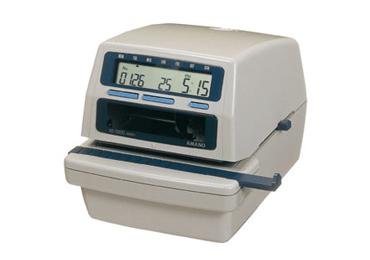 電子タイムスタンプ アマノ NS5000 画像0