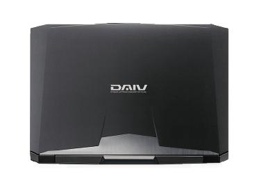 マウスコンピューター DAIV-7N【マンスリーレンタル】  画像1