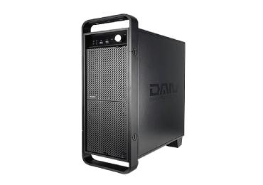 マウスコンピューター DAIV-DGX750E2-SH2【マンスリーレンタル】 画像0