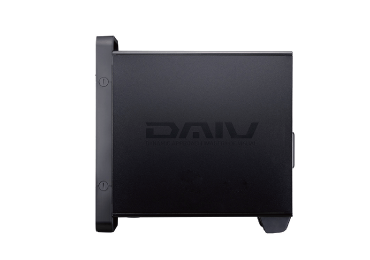 マウスコンピューター DAIV-DGX750E2-SH2【マンスリーレンタル】 画像1