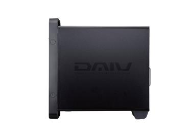 マウスコンピューター DAIV-DGX750H1-SH5(メモリ64GB) 画像1