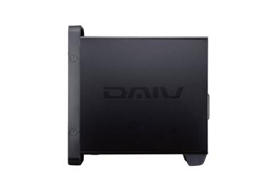 マウスコンピューター  DAIV-DGX750H2-M2SH5 レンタル【マンスリーレンタル】 画像1