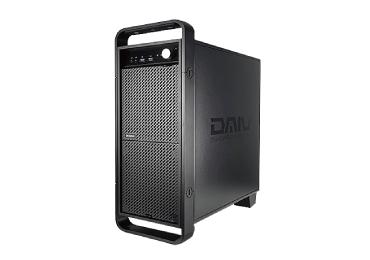 商品画像1 マウスコンピューターDAIV-DGX760H2-M2S5(i9/メモリ64GB/RTX2080)