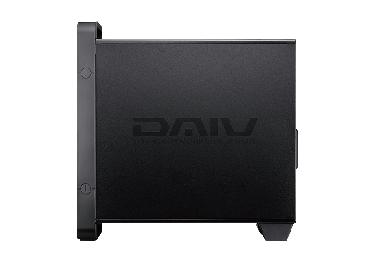 マウスコンピューター DAIV-DGZ530M3-M2S2【マンスリーレンタル】 画像1
