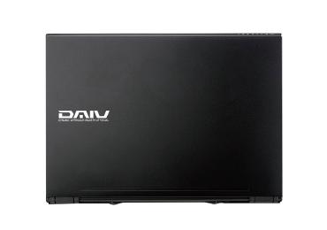 マウスコンピューター DAIV-5N-OLED(有機EL) 画像1