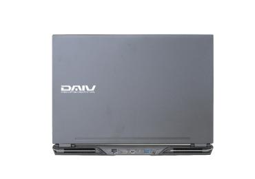 マウスコンピューター DAIV-NG5800M1-S55【マンスリーレンタル】 画像1