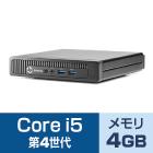 HP EliteDesk 800 G1 (i5モデル) キーボード・マウスセット