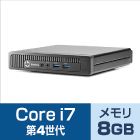 HP EliteDesk 800 G1 (i7モデル) キーボード・マウスセット