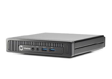HP EliteDesk 800 G1 (i7モデル) キーボード・マウスセット 画像0