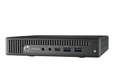 HP EliteDesk 800 G2DM キーボード・マウスセット 画像0