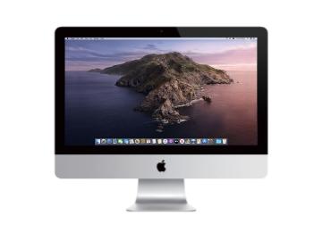 iMac 21.5インチ MD093J/A 画像0