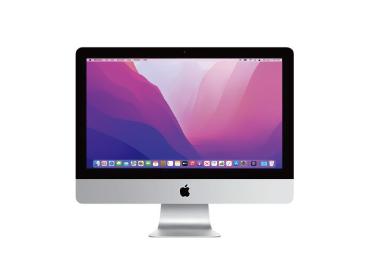 iMac 21.5インチ MNDY2J/A 画像0