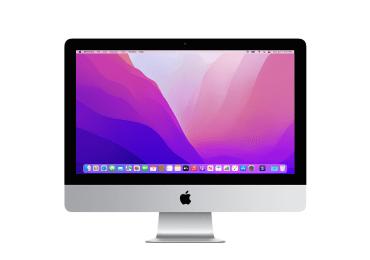 商品画像1 iMac Retina 21.5インチ(4K) Z0VYJ/A