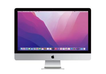iMac Retina 27インチ(5K) MNE92J/A 画像0