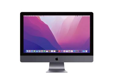 iMac Pro 27インチ Z0UR 画像0