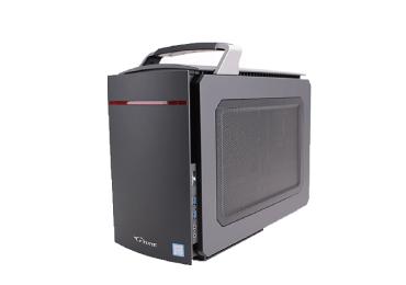 マウスコンピューター LITTLEGEAR i330BA1-MD【マンスリーレンタル】 画像0
