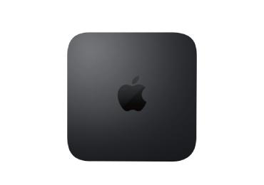 Mac mini Z0ZT 画像0