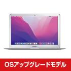 MacBook Air 13インチ MQD32J/A アップグレードモデル