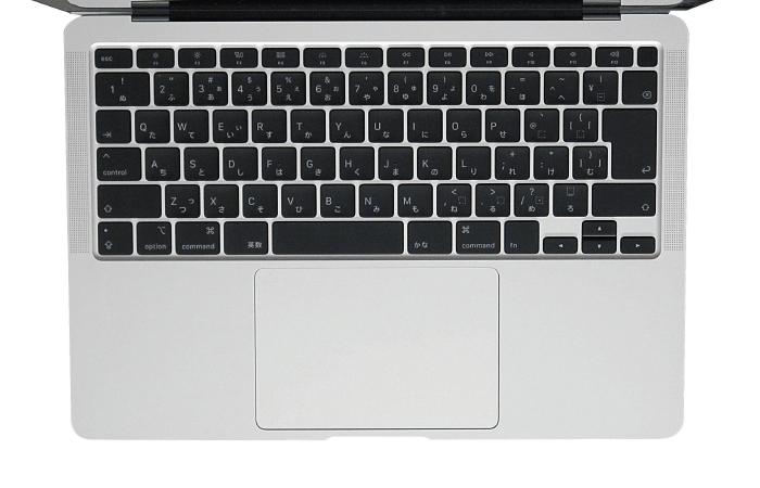 MacBook Air 13インチ MVH42J/A(キーボード)