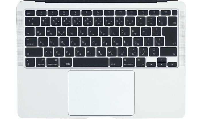 MacBook Air 13インチ Z128(キーボード)