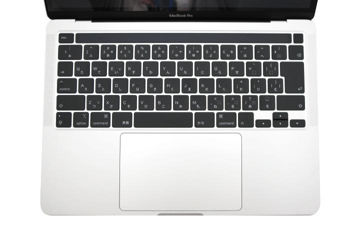 MacBook Pro Retina 13インチ MWP72J/A(キーボード)