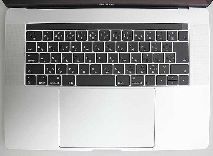 MacBook Pro Retina 15インチ MPTV2J/A(キーボード)