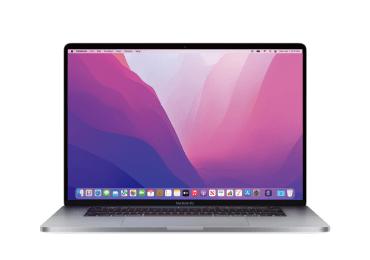 MacBook Pro Retina 16インチ MVVL2J/A 画像0