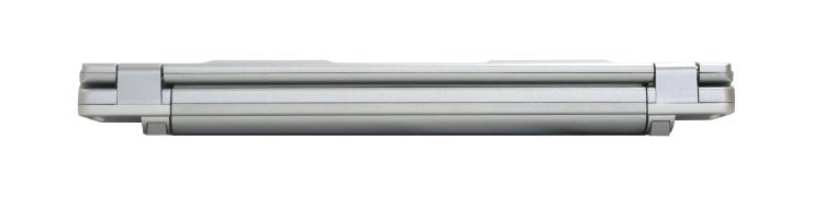 Panasonic レッツノート CF-SZ6 (メモリ4GB/SSD 250GBモデル)(右側)