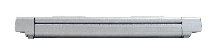 Panasonic レッツノート CF-SV7HD4VS (メモリ8GB/SSD 256Bモデル)(背面)