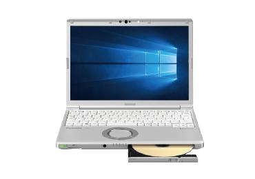 Panasonic レッツノート CF-SV7HD4VS (メモリ8GB/SSD 256Bモデル) 画像0